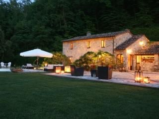 Luxury Country Villa with Saline Pool & Spa - Castelnuovo di Val di Cecina vacation rentals