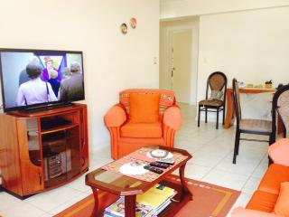 Miraflores   Fully furnished  Wi-FI LAUNDRY - Lima vacation rentals