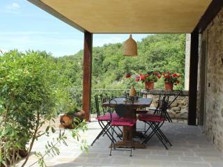 Country house Le Carpine appartamento  ALVEARE - Montone vacation rentals