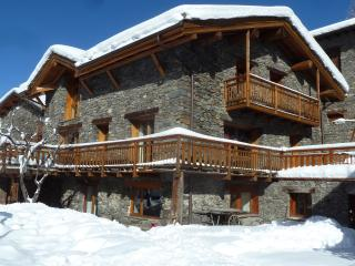 2 bedroom Apartment with Internet Access in Valmeinier - Valmeinier vacation rentals