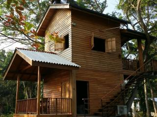 1 bedroom Tree house with A/C in Wilpattu National Park - Wilpattu National Park vacation rentals