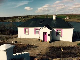 Sky Road Wild Atlantic Way Clifden Mobile Wi Fi! - Clifden vacation rentals