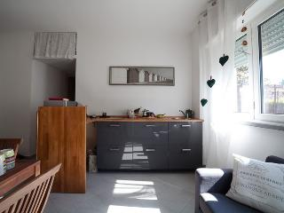 Beautiful 30 sqm apartment by Lucca - Lucca vacation rentals