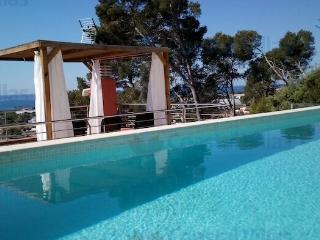 3 bedroom Villa with Internet Access in Santa Susana - Santa Susana vacation rentals