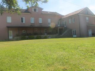 Beautiful 7 bedroom Farmhouse Barn in Viseu with Internet Access - Viseu vacation rentals