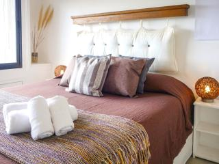 Pueblo Rivero - Modern Bungalow (4p) - Punta del Diablo vacation rentals