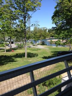 New this season in the 1,000 Islands next to ABay - Alexandria Bay vacation rentals