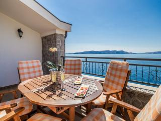 Villa Arca Adriatica****Sea View Apartment Gajeta - Senj vacation rentals