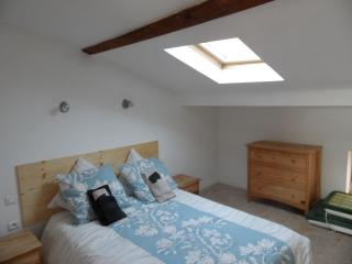 Sunny House with Internet Access and A/C - Capestang vacation rentals
