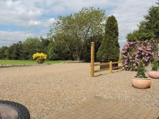 Rural Norfolk Holiday Cottages - Stable 1 - King's Lynn vacation rentals