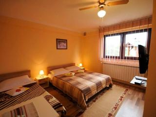Apartments Lucija near Rastoke - Slunj vacation rentals