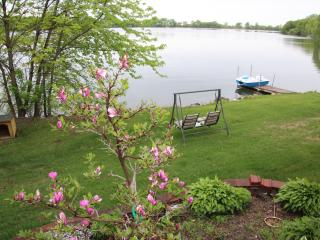 Nice House with Deck and Internet Access - Cokato vacation rentals