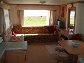 pennyseorach caravan no 2 - Campbeltown vacation rentals
