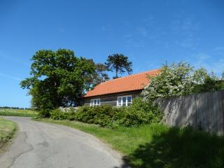 1 bedroom Barn with Internet Access in Mundesley - Mundesley vacation rentals