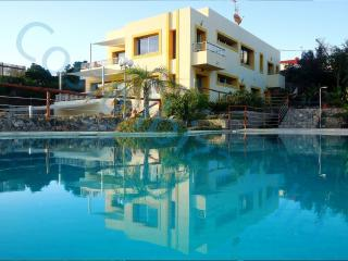 Bright 6 bedroom Villa in Talamanca with Internet Access - Talamanca vacation rentals