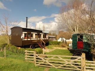 High Cross Camping Coach - Bridport vacation rentals