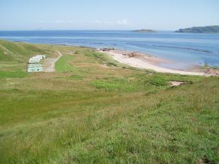pennyseorach caravan No.7 - Campbeltown vacation rentals