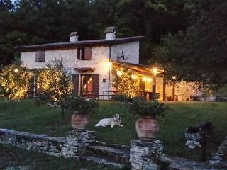 Il Casale di Valle Numa - Rome countryside - Poggio Moiano vacation rentals