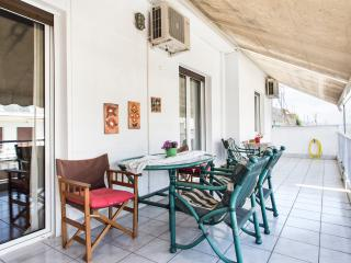Pedion Areos Park 4 - Athens center - Metro in 40m - Athens vacation rentals
