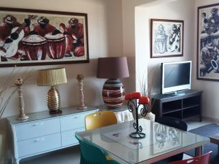Perfect Condo with A/C and Elevator Access - Dherinia vacation rentals
