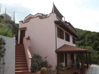 Romantic 1 bedroom Townhouse in Gioiosa Marea - Gioiosa Marea vacation rentals