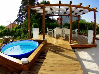 Beautiful 1 bedroom Villa in Diklo - Diklo vacation rentals