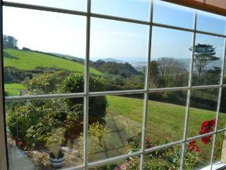 Lovely 1 bedroom Cottage in Thurlestone with Central Heating - Thurlestone vacation rentals