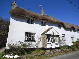 Perfect 4 bedroom Thurlestone Cottage with Washing Machine - Thurlestone vacation rentals