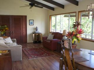 Gay Hawaii Bed & Breakfast Lalala Organic Farm - Kalapana vacation rentals