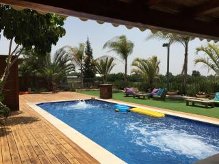 Spacious 6 bedroom Lod Villa with Internet Access - Lod vacation rentals