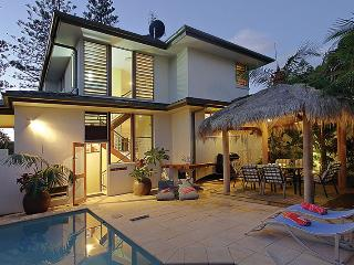 Byron Bay Beach Houses - Byron Bay Accommodation - Byron Bay vacation rentals