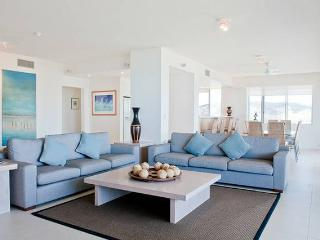 Sea Views Penthouse Style Apartment - Hamilton Island vacation rentals
