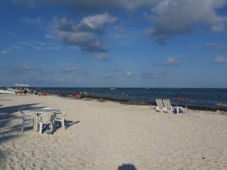 Apartamentos Morelos, beach Aparment - Puerto Morelos vacation rentals