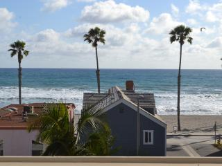 Direct Ocean View North Coast Village Beach Condo - Oceanside vacation rentals