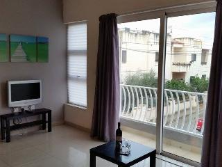 Bright 2 bedroom Apartment in Mgarr - Mgarr vacation rentals