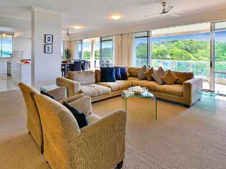 Sub-Penthouse Apartment -Sea Views! - Hamilton Island vacation rentals