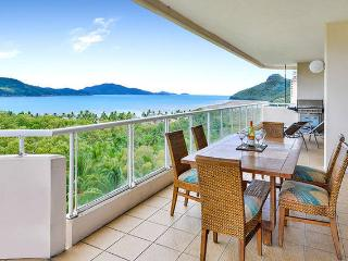 Sub-Penthouse Apartment -Sea Views! - Hamilton Island vacation rentals