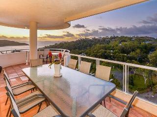 Top Floor 4 bdrm Apartment with the Best Views. - Hamilton Island vacation rentals