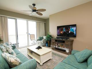 BEACHFRONT! Panama City Beach 2 Bedroom+BunkRoom - Panama City Beach vacation rentals