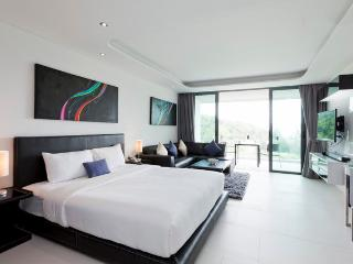 Comfortable Patong Studio rental with Internet Access - Patong vacation rentals
