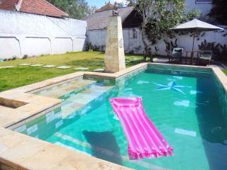 Casa Santai 4Bdr/3Bth private pool - Seminyak vacation rentals