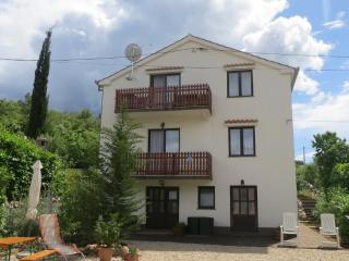 Nice 2 bedroom Soline Townhouse with Garden - Soline vacation rentals