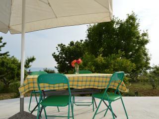 Villa Dario A8 - Podstrana vacation rentals