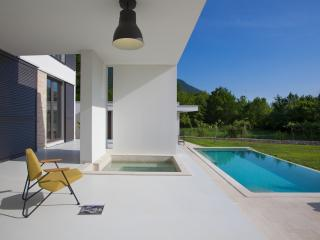 Stay in villa and enjoy hotel services at The One - Istria vacation rentals