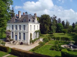 Le Château de la Motte, Cockerel Fontaine Gîte. - Ecouche vacation rentals