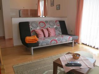 Beautiful Studio with Short Breaks Allowed and Stove - Soline vacation rentals