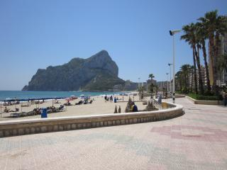 Lovely House in a tranquil location - Calpe vacation rentals