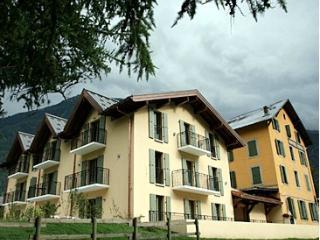 Eden Apartments - Stac Pollaidh - Les Praz-de-Chamonix vacation rentals
