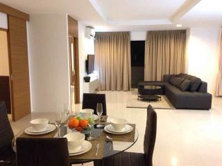 T.W.Jomtien Beach Condo (2 bedrooms) - Pattaya vacation rentals