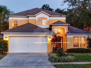 The Fabulous SKC Villa - Kissimmee vacation rentals